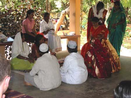wedding traditions traditional indian muslim wedding