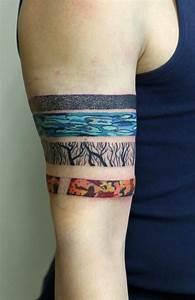 Tatouage 4 éléments : 4 elements tattoo inkstylemag ~ Nature-et-papiers.com Idées de Décoration