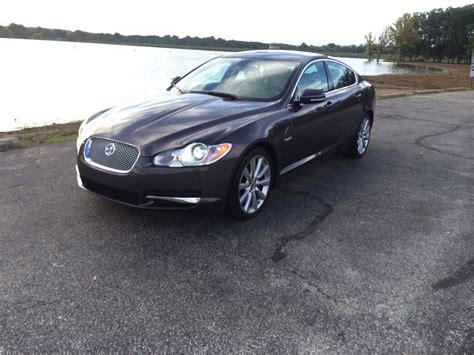 Jaguar For by 2011 Jaguar Xf For Sale