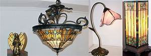 Tiffany Lampen Shop : tiffany lamp en tiffany lampen typical english decorations ~ Watch28wear.com Haus und Dekorationen