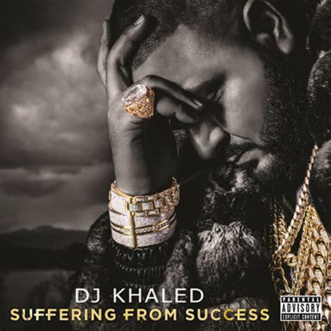 Album Stream: DJ Khaled