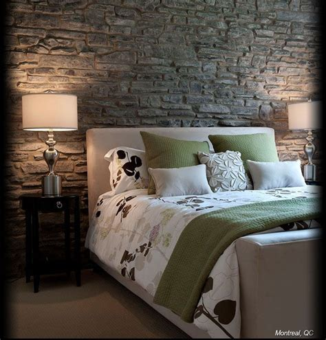Bedroom Feature Wall Ideas Grey by Cultured Grey Southern Ledgestone Condo Apartment