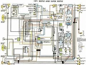 Volkswagen 2002 Beetle Wiring Diagram