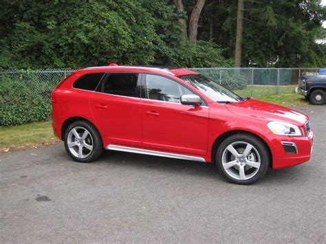 2010 Volvo Xc60 T6 Review by Review 2010 Volvo Xc60 T6 Awd R Design Autosavant