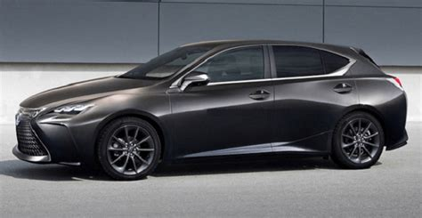 2019 Lexus Ct Changes, Release Date, Price, Specs Toyota
