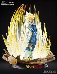 Achetez Des Figurines PVC Dragon Ball Z HQS Plus Statue