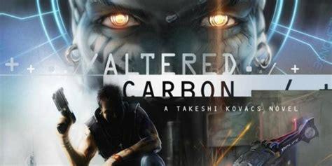 netflix releases altered carbon teaser trailer screen rant