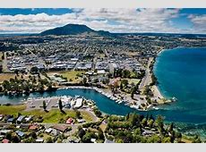 Easterfest Taupo 2016 at Taupo, New Zealand, Taupo