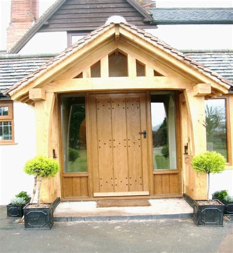 Wooden Porch Ideas by Wooden Front Porch Uk Home Design Ideas