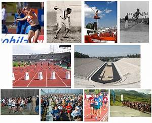 Sport of athletics - Wikipedia