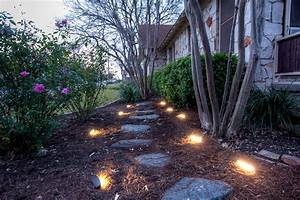 aspen landscaping landscape lighting vernon lake With outdoor lighting kelowna