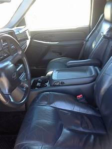 Picture Of 2002 Chevrolet Avalanche 4 Dr 1500 Crew Cab Sb