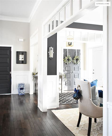 Dining Room In Entryway by Decorating And Styling Tips For Everyone
