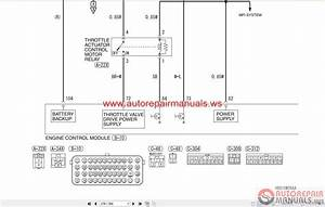 Mitsubishi Lancer Es Radio Wiring Diagram
