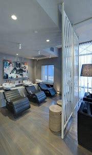 SJB Interiors   Charlie Salon   Interior, Home decor, Home