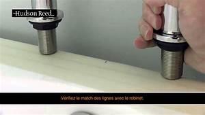 Baignoire à Poser : hudson reed comment installer des robinets de baignoire ~ Melissatoandfro.com Idées de Décoration