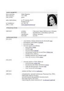 curricular for resume curriculum vitae resume cv