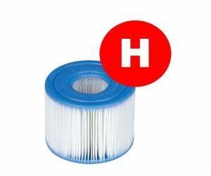 Intex Filterkartusche Typ A : intex filterkartusche typ h 29007 ab 1 99 preisvergleich bei ~ Watch28wear.com Haus und Dekorationen