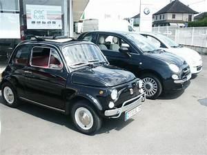 Fiat 500 Ancienne Italie : achat ancienne fiat 500 occasion ~ Medecine-chirurgie-esthetiques.com Avis de Voitures
