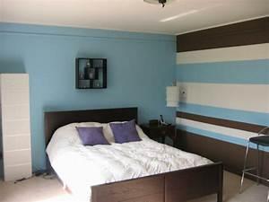 Welche Wandfarbe Im Schlafzimmer : schlafzimmer wandfarbe ausw hlen und ein modernes ambiente gestalten ~ Markanthonyermac.com Haus und Dekorationen