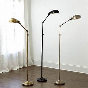 julian apothecary floor lamp meze blog With ballard brass floor lamp