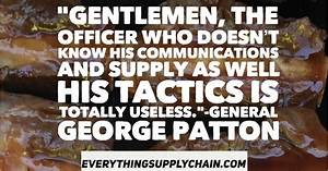 Supply Chain Bl... General Supply Quotes
