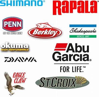 Fishing Brands Rod Brand