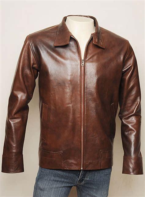 men  class magneto leather jacket leathercultcom