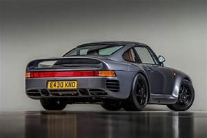 1988 Porsche 959 Canepa Gen III | Canepa  Porsche