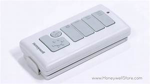 How To Reset Honeywell Ceiling Fan Remote