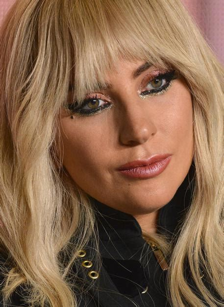 Lady Gaga Rinvia Tour Europeo Al 2018  Musica Ansait
