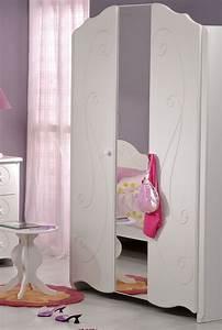 Nachttisch Schrank Weiß : kinderzimmer anne 1 7 tlg wei schrank kinderbett nachttisch kommode wohnbereiche kinder ~ Indierocktalk.com Haus und Dekorationen