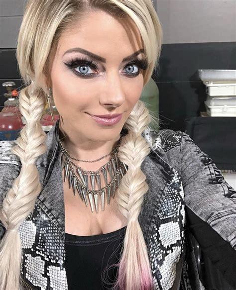 Sexy Alexabliss