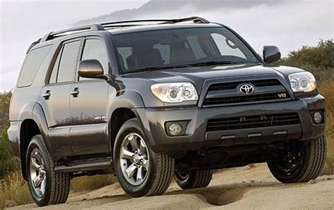 Used 2006 Toyota 4runner Pricing