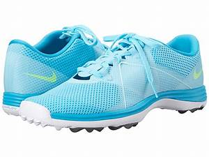 Nike Golf Lunar Summerlite 2 Clearwater White Blue Lagoon