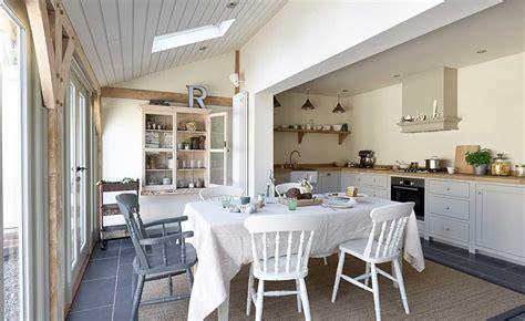 18 Kitchen Extension Design Ideas  Period Living