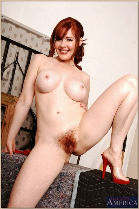Naughty Redhead Hairy Pussy Pictures Sorted By Rating Luscious
