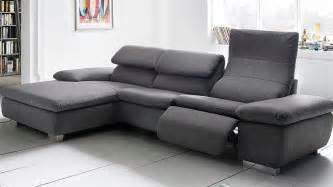 sofa mit relaxfunktion elektrisch wohnlandschaft mit relaxfunktion carprola for