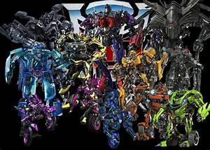 ROTF Transformers Characters - Transformers Photo ...