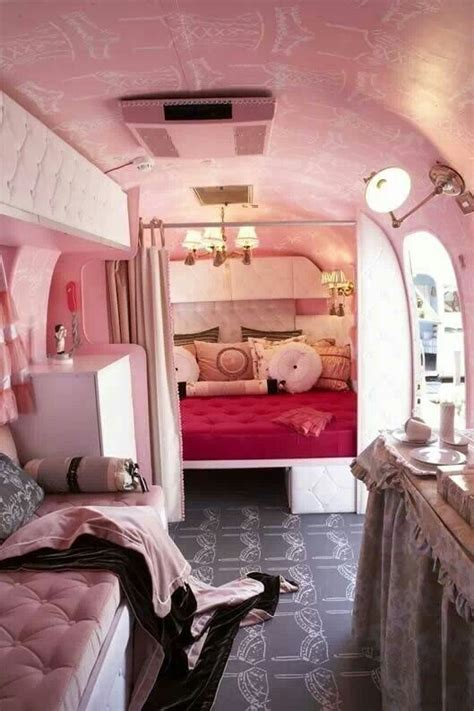 coolest pink rvs youll