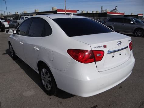 Used 2010 Hyundai Elantra by Used 2010 Hyundai Elantra Se Stock 20594a Chapman