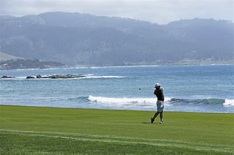 The road distance is 117.9 miles. Pebble Beach traced long path from 1919 premiere to this ...