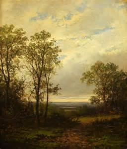 Carl Christian Brenner Paintings