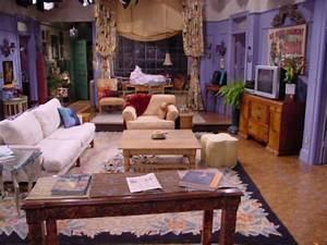Monica's Apartment - Friends Central - TV Show, Episodes ...