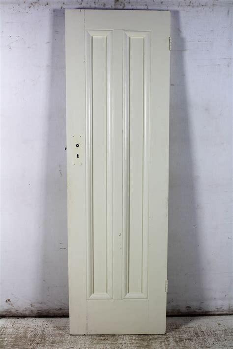 narrow  panel door renovators paradise