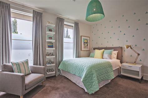 Dormitorios Para Chicas En Color Lila
