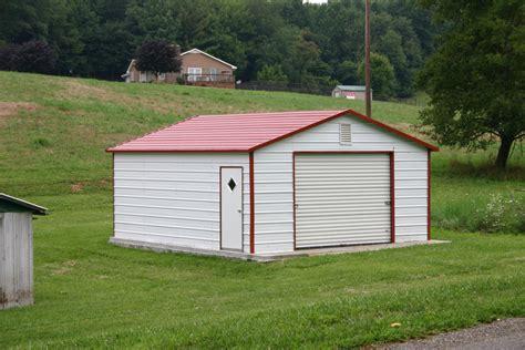 Metal Garages  South Carolina Sc Prices