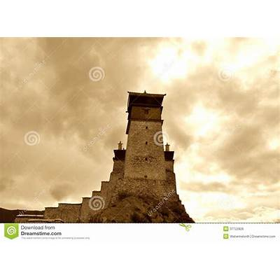 Yungbulakang Palace Royalty Free Stock Image - Image: 37722826