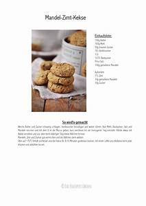 Kekse Mit Mandeln : mandel zimt kekse almond cinnamon sugar cookies ~ Orissabook.com Haus und Dekorationen