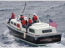 7th Fleet Logistics … A Unity of Effort